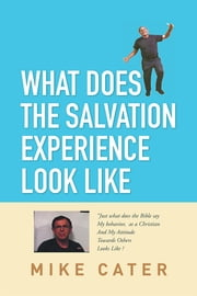 What Does The Salvation Experience Look Like ebook by Mike Cater
