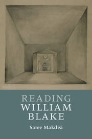 Reading William Blake ebook by Saree Makdisi