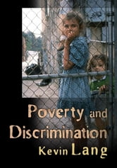 Poverty and Discrimination ebook by Kevin Lang