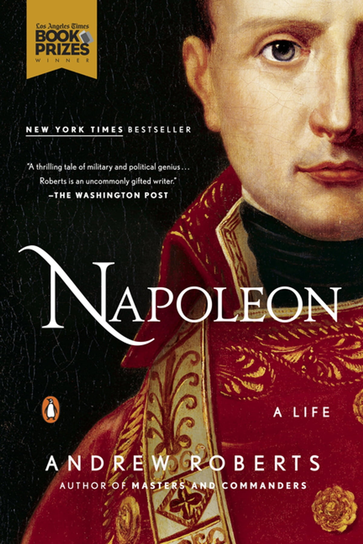 Napoleon  A Life Ebook By Andrew Roberts