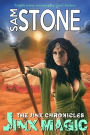 Jinx Magic ebook by Sam Stone