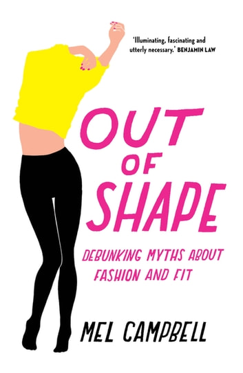 Out of Shape ebook by Mel Campbell