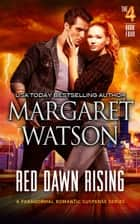 Red Dawn Rising ebook by Margaret Watson