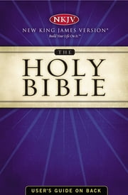 Holy Bible, New King James Version (NKJV) ebook by Thomas Nelson