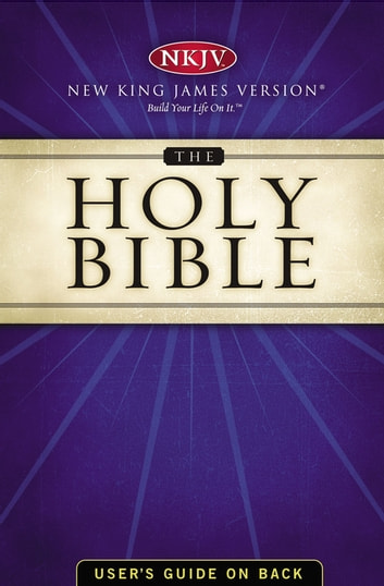 Holy Bible, New King James Version (NKJV) 電子書 by Thomas Nelson