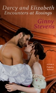 Darcy and Elizabeth: Encounters at Rosings - A Pride and Prejudice Intimate ebook by Ginny Stevens