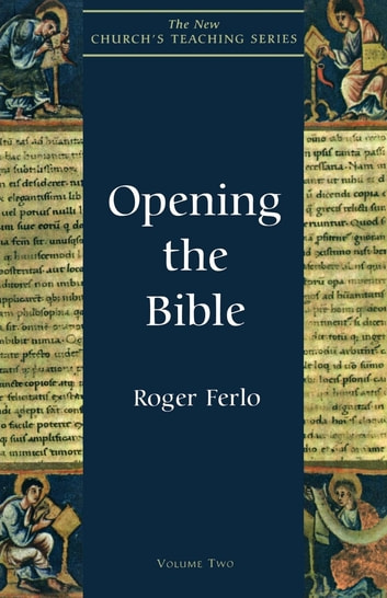Opening the Bible ebook by Roger Ferlo