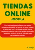 Tiendas Online Joomla ebook by Jose Borja