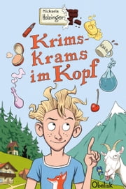 Krimskrams im Kopf ebook by Michaela Holzinger