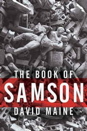 The Book of Samson ebook by David Maine