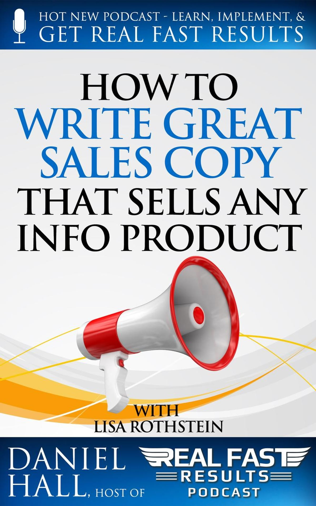 How To Write Great Sales Copy That Sells Any Info Product Even If