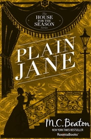 Plain Jane ebook by M. C. Beaton