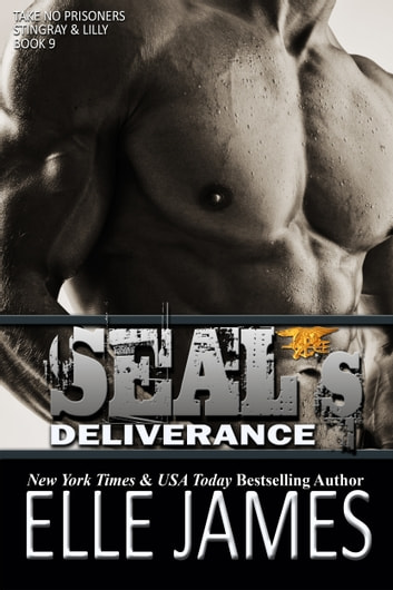 SEAL's Deliverance ebook by Elle James