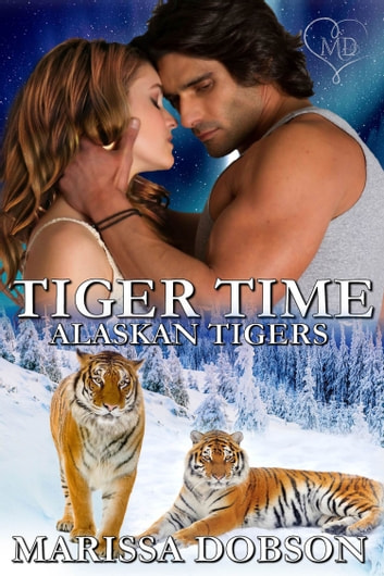 Tiger Time ebook by Marissa Dobson