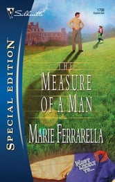 The Measure of a Man ebook by Marie Ferrarella