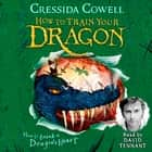 How to Train Your Dragon: How to Break a Dragon's Heart - Book 8 sesli kitap by Cressida Cowell, David Tennant