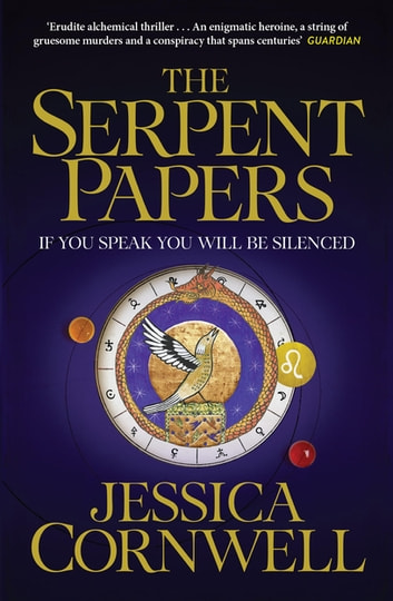 The Serpent Papers ebook by Jessica Cornwell