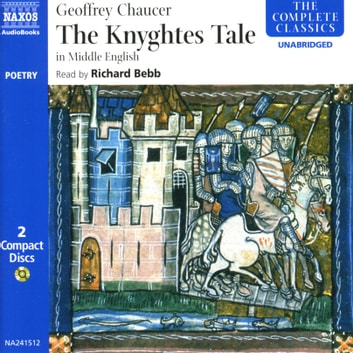 The Knyghte's Tale audiobook by Geoffrey Chaucer