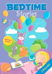 31 Bedtime Stories for January ebook by Sally-Ann Hopwood,Bedtime Stories