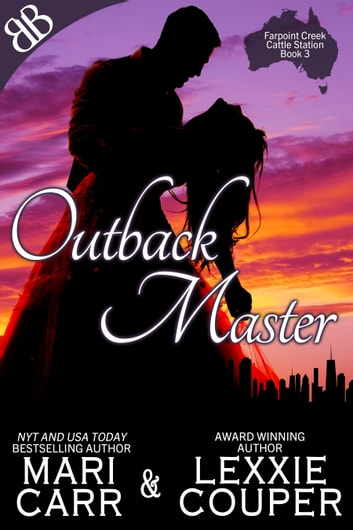 Outback Master ebook by Lexxie Couper,Mari Carr