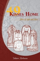 49 Kisses Home ebook by Valarie Robinson