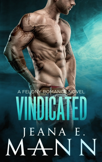 Vindicated ebook by Jeana E. Mann