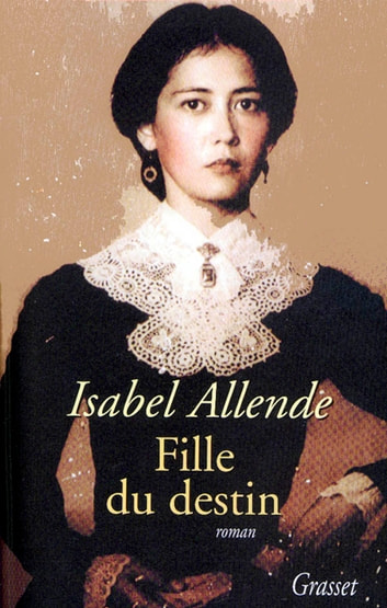 Fille du destin ebook by Isabel Allende