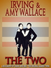 The Two ebook by Irving Wallace,Amy Wallace