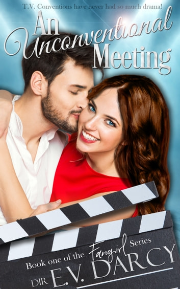 An Unconventional Meeting ebook by E.V. Darcy