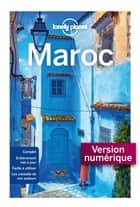 Maroc 10ed ebook by LONELY PLANET FR