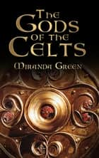 The Gods of the Celts ebook by Miranda Aldhouse Green