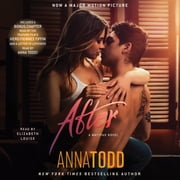 After livre audio by Anna Todd