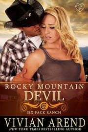 Rocky Mountain Devil ebook by Vivian Arend