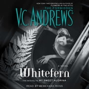 Whitefern luisterboek by V.C. Andrews