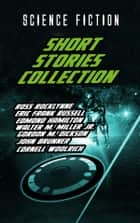 Short Stories Collection ebook by Gordon R. Dickson, James H. Schmitz, Richard Matheson,...