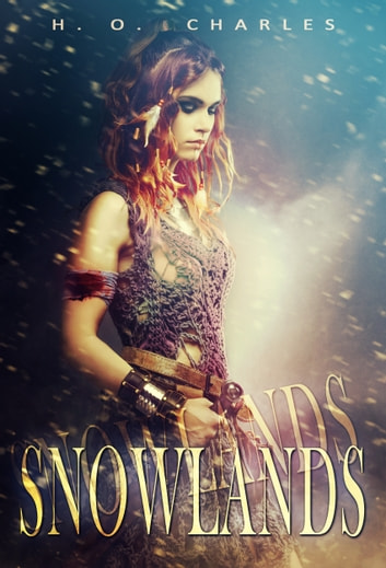 Snowlands ebook by H. O. Charles