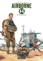 Airborne 44 (Tome 3) - Omaha Beach ebook by Philippe Jarbinet