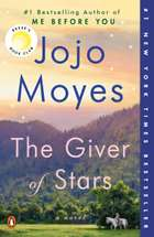 The Giver of Stars - A Novel ebook by