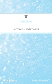 McTavish And Twins ebook by Trisha David