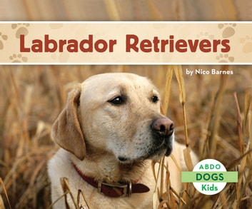 Labrador Retrievers ebook by Nico Barnes