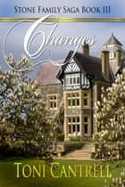 Changes ebook by Toni Cantrell