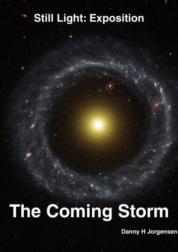 The Coming Storm - Exposition II ebook by Danny Jorgensen