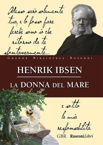 La donna del mare ebook by Henrik Ibsen