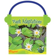 Plant Adaptations audiobook by Julie Lundgren