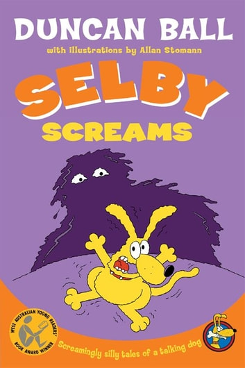 Selby Screams ebook by Duncan Ball