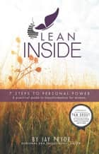 Lean Inside - 7 Steps to Personal Power ebook by Jayan Marie Pryor