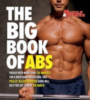 The Big Book of Abs ebook by Muscle & Fitness