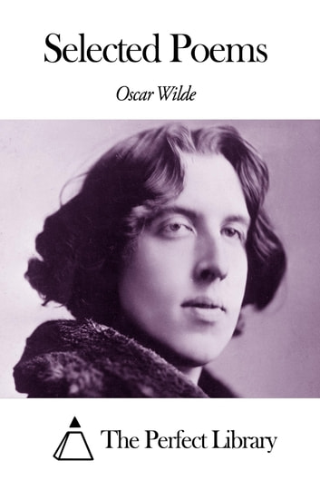 Selected Poems ebook by Oscar Wilde