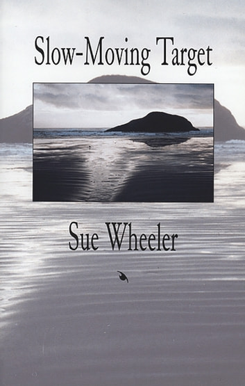 Slow-Moving Target ebook by Sue Wheeler