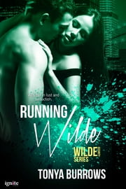 Running Wilde ebook by Tonya Burrows